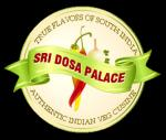 Sri Dosa Palace - Iselin, NJ