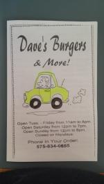 Dave's Burgers photo