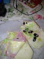 Sandwich Factory - Small User Photo