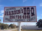 Hardin's BBQ photo