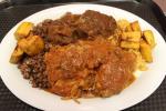 Taste Of West Africa photo