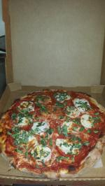 Marsala Pizza Of Bonita - Small User Photo