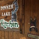 Donner Lake Kitchen photo