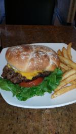 Boca Burger photo