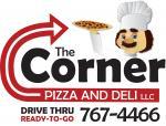 The Corner Pizza And Deli photo