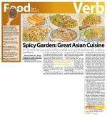 Spicy Garden Pho House Restaurant - Small User Photo