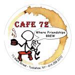 Cafe 72 photo