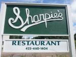 Sharpie's Restaurant - Trade, TN