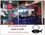 RJ's Asian Fusion photo