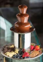 The Chocolate Sanctuary  - Small User Photo
