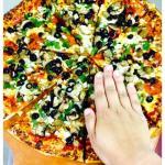 Hibachi Pizza photo