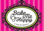 Bake Me Happy - Small User Photo