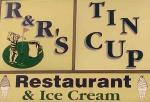 R R's Tin Cup - Small User Photo