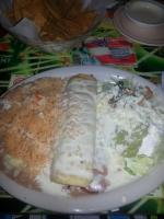 El Sazon Mexican Restaurant - Small User Photo