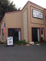 Pastries & Pizza photo