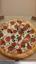 BK's Pizza photo