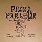 Pizza Parlour - Small User Photo