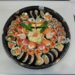 Ikura Sushi - Small User Photo