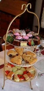 Swan House Tea Room - Small User Photo