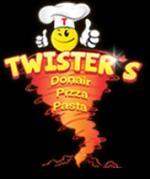 Twister's Donair Pizza Pasta - Small User Photo