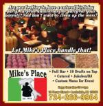 Mike's Place photo