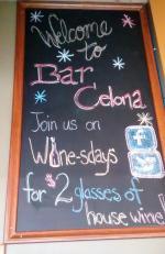Bar Celona photo