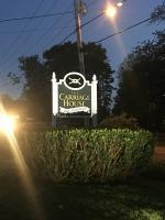Carriage House Restaurant photo