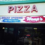 Wamp's Pizzeria photo