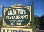Valentino's Restaurant & Pizza - Small User Photo