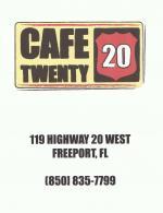 Cafe 20 photo