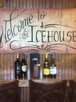 The Icehouse - Small User Photo