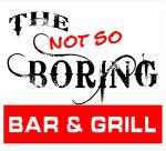The Not So Boring Bar and Grill photo