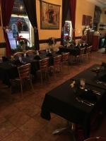 First Crush Wine Bar - Potsdam, NY
