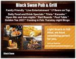 Black Swan Pub Grill photo