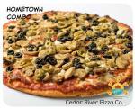 Cedar River Pizza Co photo