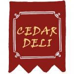 Cedar Deli - austin, TX