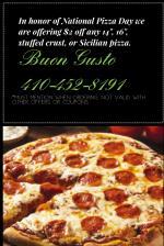 Buon Gusto Pizzeria & Grill - Small User Photo