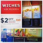 Wiches on Wilshire - Small User Photo