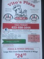 Vito's Pizza photo