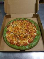 Monster's Pizza photo