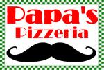 Papa's Pizzeria - Small User Photo