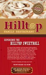 Hilltop Restaurant - Small User Photo