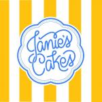 Janie's Cakes - Small User Photo