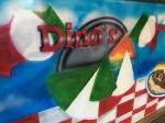 Dino's Pizza & Pasta - Small User Photo