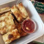 Perry's Pizza - Small User Photo