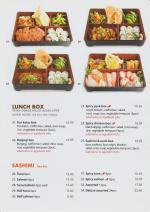 Mo Mo Japanese & Korean Restaurant (MoMo's) - Winnipeg, MB