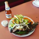 Mariscos La Villa Tepeyac  - Small User Photo