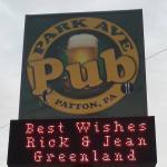 Park Avenue Pub photo