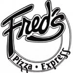 Fred's Pizza Express - Small User Photo