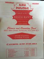 Nam Phuong Restaurant - Small User Photo